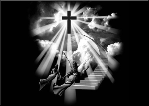 Stairway To Heaven Ottawa Monuments